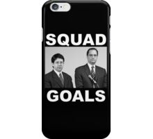 Dean Strang & Jerry Buting - Making a Murderer iPhone Case/Skin