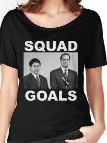 Dean Strang & Jerry Buting - Making a Murderer Women's Relaxed Fit T-Shirt