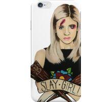 Slay Girl iPhone Case/Skin
