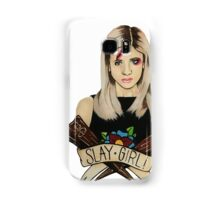 Slay Girl Samsung Galaxy Case/Skin