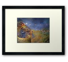 Dream Lovin' Framed Print