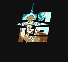 Dragon Ball Super - Super Saiyan Blue Goku Unisex T-Shirt