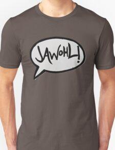 JAWOHL! Unisex T-Shirt