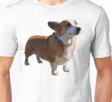 Pembroke Welsh Corgi Unisex T-Shirt