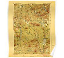 New York NY Santa Clara 148413 1923 62500 Poster