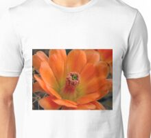 Cactus Bloom Unisex T-Shirt