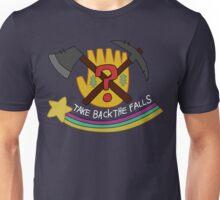 Gravity Falls - Take Back The Falls Unisex T-Shirt