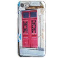 Shabby Chic. iPhone Case/Skin