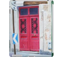 Shabby Chic. iPad Case/Skin