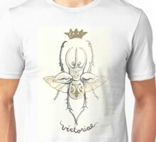 Victoriae, Beetle of Victory Unisex T-Shirt