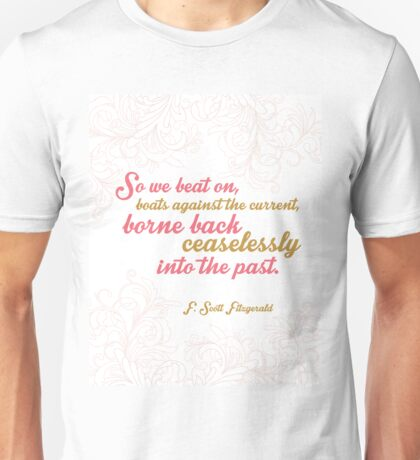 Into the Past Unisex T-Shirt