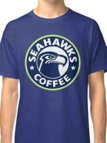 SEAHAWS COFFEE Classic T-Shirt