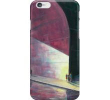 Girls night out. iPhone Case/Skin