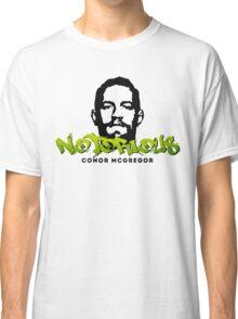 Conor McGregor Graffiti 04 Classic T-Shirt