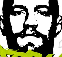 Conor McGregor Graffiti 04 Sticker