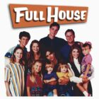 Full House by fireandtheflood