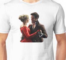 Captain Swan Fairytale Unisex T-Shirt