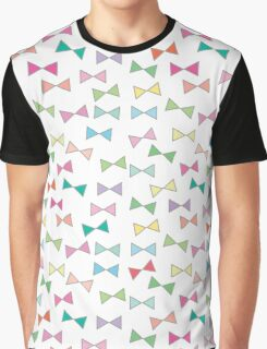 My little bows Graphic T-Shirt