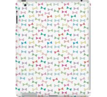 My little bows iPad Case/Skin
