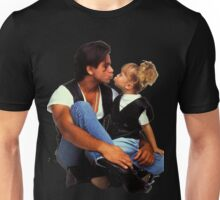 Uncle Jesse and Michelle Tanner Unisex T-Shirt