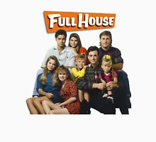 Full House Unisex T-Shirt