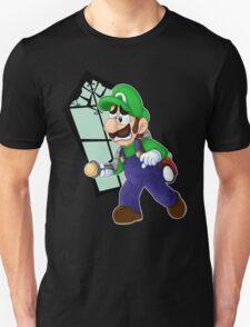 Vacuum Man T-Shirt