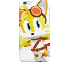Tails - Sonic Boom iPhone Case/Skin