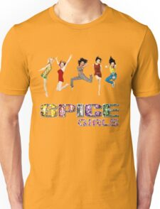 SPICE GIRLS Unisex T-Shirt