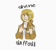 divine daffodil Unisex T-Shirt