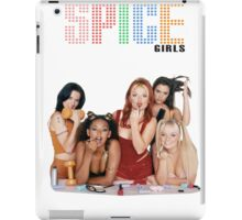SPICE GIRLS iPad Case/Skin