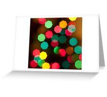 Dots #11 Greeting Card