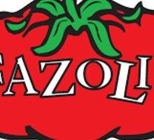 Fazoli's logo Sticker