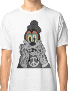 Trippy Goofy Classic T-Shirt