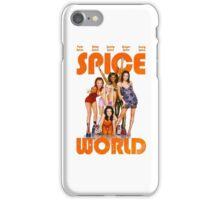SPICE GIRLS iPhone Case/Skin