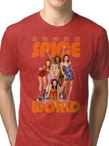 SPICE GIRLS Tri-blend T-Shirt