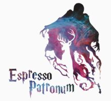 Espresso patronum harry potter parody Baby Tee