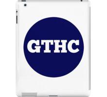GTHC! iPad Case/Skin