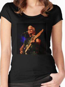 DALE WATSON Women's Fitted Scoop T-Shirt