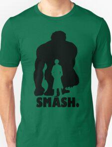 SMASH. T-Shirt
