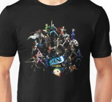 PERSONA 4 ARENA ULTIMAX Unisex T-Shirt