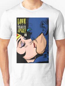 Love Vigilantes by Butcher Billy Unisex T-Shirt