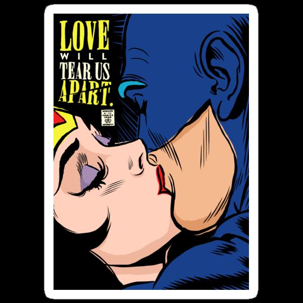 Love Vigilantes by Butcher Billy by butcherbilly