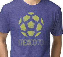 Mexico 70 Tri-blend T-Shirt