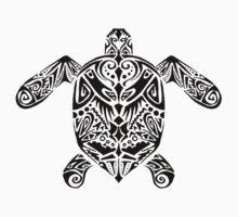 Turtle Tribe by Aimée Becker