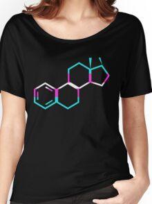 Trans Estrogen Women's Relaxed Fit T-Shirt