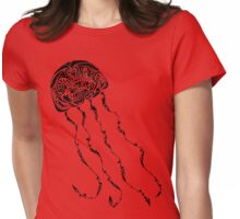 Tribal Jelly Womens Fitted T-Shirt