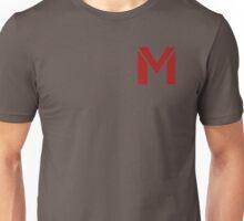 Mutant mark  Unisex T-Shirt