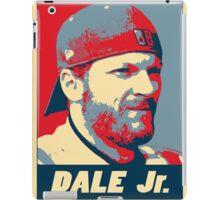 Dale Jr. OB iPad Case/Skin