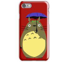 My Fat Hamster iPhone Case/Skin