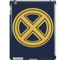 X men Aromor Style  iPad Case/Skin